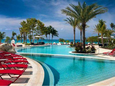 Spa News from the Caymans