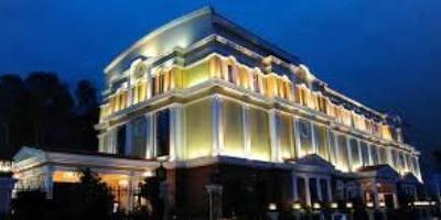Odisha government approves land allotment for seven hotel and tourism projects