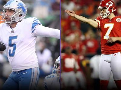 Week 3 Fantasy Rankings: Kickers