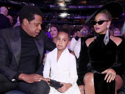 Happy Birthday, Blue Ivy! 7 Times Beyoncé And Jay-Z's Daughter Was A Total ~Mood~