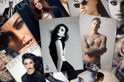 THE UNTITLED MAGAZINE IS SEEKING INTERNS IN NEW YORK