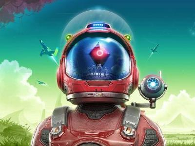 No Man's Sky: Beyond Arrives on August 14th