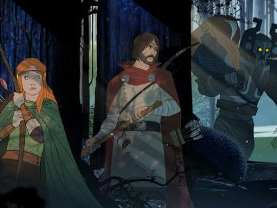 The Banner Saga will be receiving a new Eternal Arena mode next week