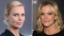 Charlize Theron To Play Megyn Kelly In Film About Roger Ailes
