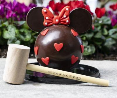 10 Valentine's Day 2020 Treats At Disney Parks That'll Give You Heart Eyes