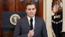 White House Vows To Suspend Acosta's Press Pass Again Once Judge's Order Expires: CNN