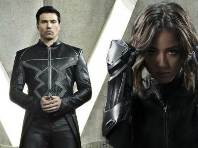 Inhumans Premiere Ratings On Par With Agents of SHIELD Season 4