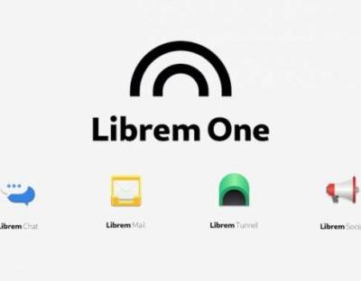"""Purism Librem One offers """"ethical"""" chat, email, social media services"""