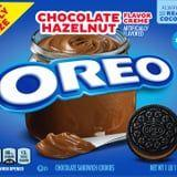 New Chocolate Hazelnut Oreos Are Coming Soon, and I've Never Met a More Decadent Cookie