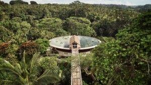 New 2018 World of Adventures Private Jet Experience to Include Four Seasons Resort Bali at Sayan