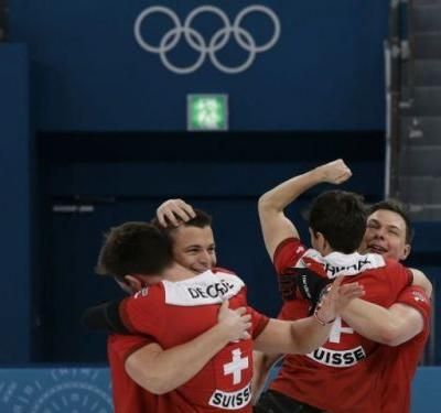 Canada facilitated own Olympic curling demise by helping the world improve