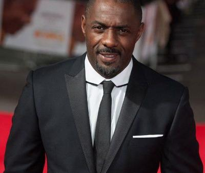 Steal his style: Idris Elba is the modern day gentleman of our time