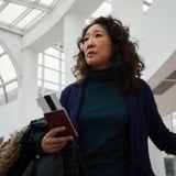 Killing Eve's Second Sexy Murdery Season Is Going to Be Here SO Soon