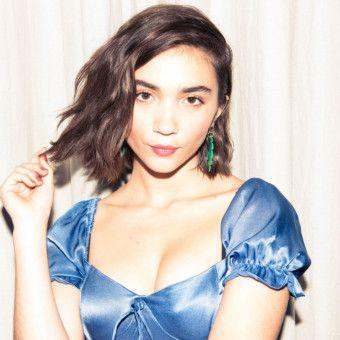 Rowan Blanchard Loves Face Masks and Wants to Direct Really Weird Films