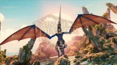 Panzer Dragoon Remake flies to Stadia as Google reveals new games