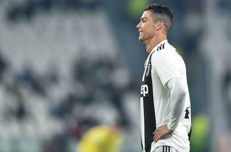 Ronaldo arrives at Madrid court, expected to plead guilty
