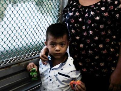 Trump admin to reunite 54 young children with their parents by Tuesday - half of what a judge ordered