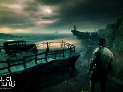 Call of Cthulhu's Newest Trailer Dabbles in Lovecraftian Madness