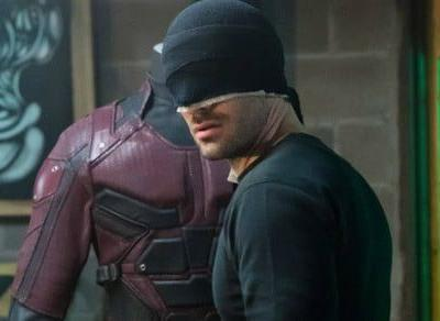 Marvel's 'Daredevil' canceled as Netflix continues its Disney purge