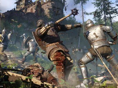 Kingdom Come Deliverance Mysterious Ways quest guide - Where is Limpy Lubosh and how to give Father Godwin's sermon