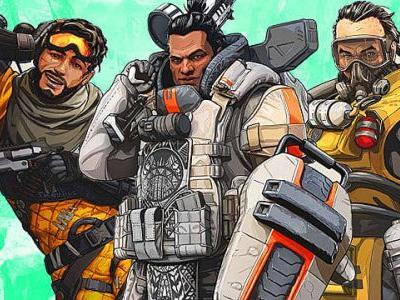 Apex Legends Sets New Single-Day Twitch Viewership Record