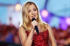 Check Out Jackie Evancho Rehearsing for Her Presidential Inauguration Gig