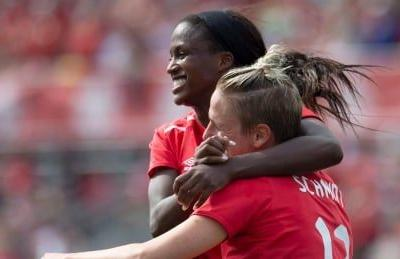 Canada tops Jamaica in CONCACAF World Cup qualifying