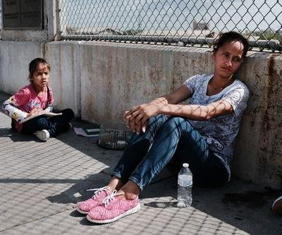 Can The Trump Admin Deport Reunited Families? Not For Now, Judge Rules