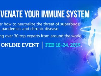 Learn how to protect yourself from deadly superbugs by rejuvenating your immune system