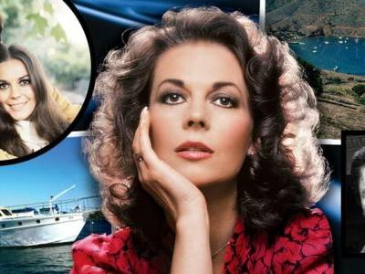 "Natalie Wood Called Robert Wagner ""The Devil"" In Secret Confession To Sister"