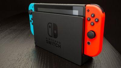 The Switch may already contain NES emulation capabilities