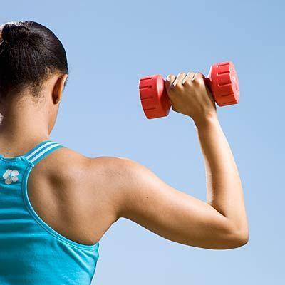 7 Strength-Training Tips for Beginners