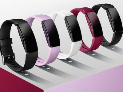 Fitbit Inspire and Fitbit Inspire HR offer basic tracking at a low price