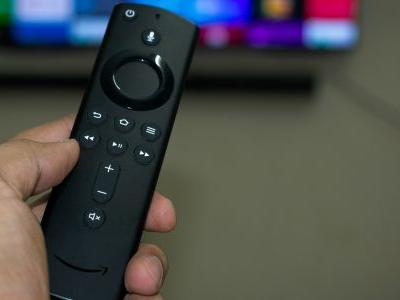 Amazon's 4K Fire TV Stick gets a $20 post-Prime Day price cut