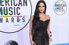Demi Lovato Proudly Reveals 'Cellulite' and 'Extra Fat' in Body-Positive Posts