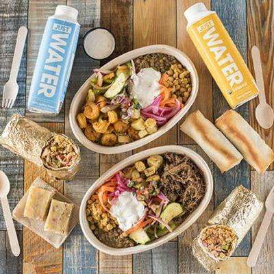 TIFFIN BOX, a New Fast Casual Concept Poised to Bring Indian Food to the Masses