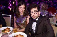 Lorde Says She Is Not Dating Jack Antonoff