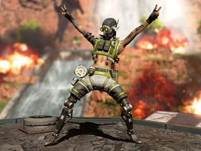 Apex Legends Coming to Mobile After All - At Some Point