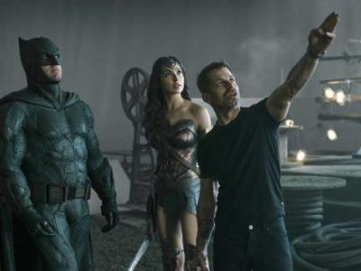 Zack Snyder is Making a Heist Movie Set During the Zombie Apocalypse For Netflix