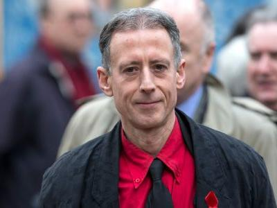 Legendary gay rights activist Peter Tatchell detained in Moscow as Russia World Cup kicks off