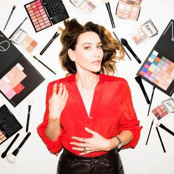Nikki DeRoest Is the Makeup Artist on Speed Dial for Rosie Huntington-Whiteley
