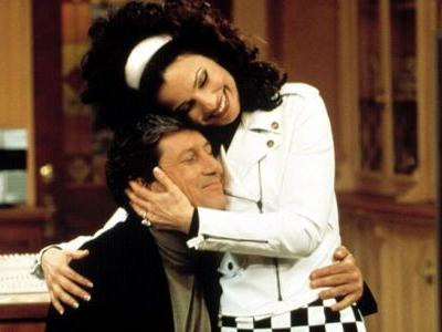 A Revival of The Nanny Might ACTUALLY Be Happening, and We Can't Freakin' Wait