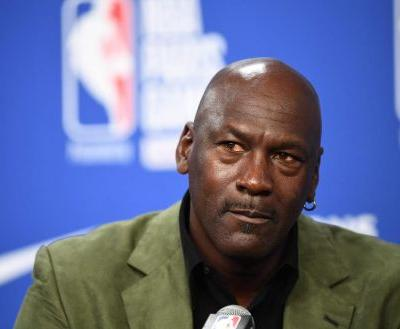 'I'm challenging people to effect change however they can': Michael Jordan on racism, education and $100 million for social justice