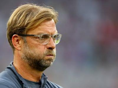 Klopp fumes at Premier League over Merseyside Derby date change