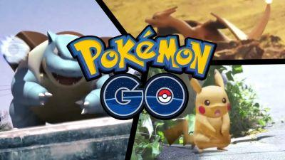 Pokemon Go: where to find and catch all Pokemon types