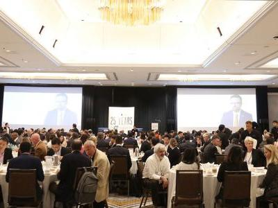 2018 BIO Investor Forum Wraps Up