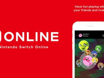 Switch Online App updated, now lets you multitask and put your phone to sleep while using voice chat