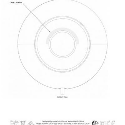 Apple's HomePod Could Launch Soon After Receiving FCC Approval