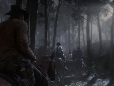 Rockstar Co-Founder Clarifies Statement on Red Dead Redemption 2 Crunch