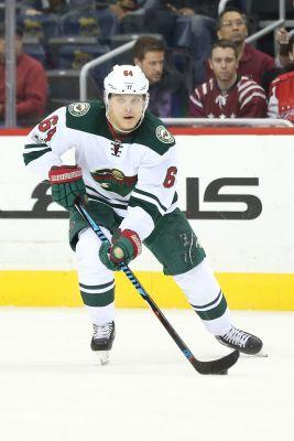 Wild sign another key piece in Mikael Granlund